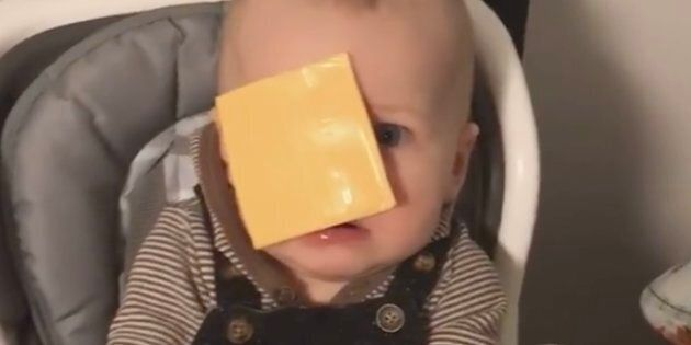 #Cheesechallenge