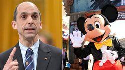 10 ans au pouvoir, pas «une promenade à Disneyland» selon
