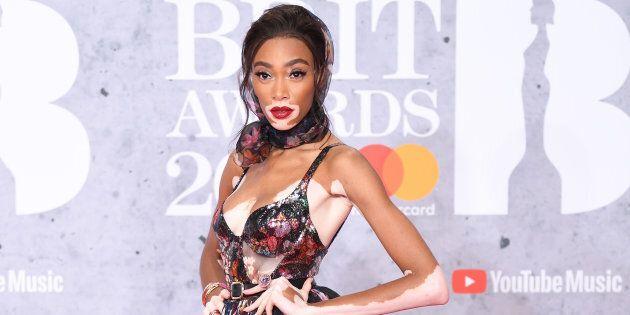 Les tenues les plus spectaculaires des Brit Awards