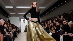 Semaine de mode de New York: Ralph Lauren, dandy et or