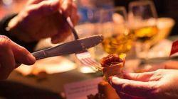 Montréal en lumière : un volet gastronomique