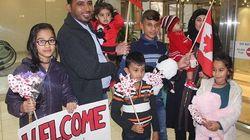 Ottawa veut faire venir au pays la famille de la Syrienne qui a perdu ses sept