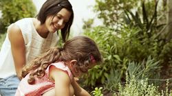 Apprendre le jardinage à son enfant, une excellente