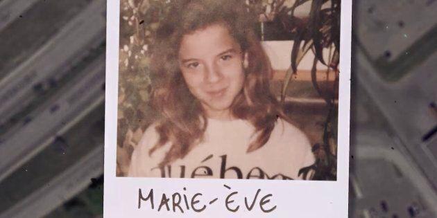 Marie-Ève