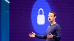 Mark Zuckerberg promet un Facebook plus respectueux de la vie