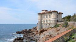 Des châteaux d'Europe en vente pour le prix de maisons