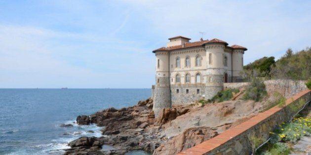 Des châteaux d'Europe en vente pour le prix de certaines maisons