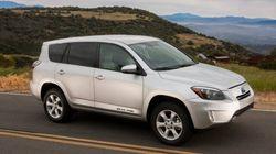 Toyota rappelle 2,9 millions de
