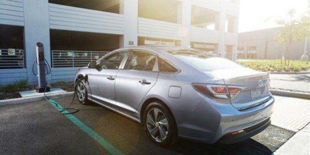 La voiture hybride coûte cher selon une récente étude
