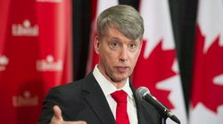 Aide à mourir: un député libéral critique l'imposition d'une ligne de
