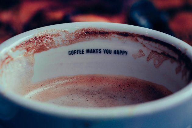 À quel point votre café quotidien est-il