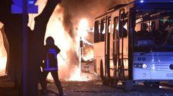 Un attentat en Turquie fait au moins 28 morts
