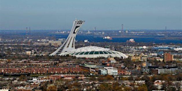 De l'ouest à l'est de Montréal, une espérance de vie raccourcie de