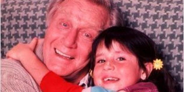 George Gaynes, de «Punky Brewster» et «Police Academy», est mort à 98