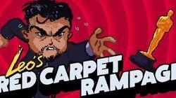 Aidez DiCaprio à remporter l'Oscar dans un jeu