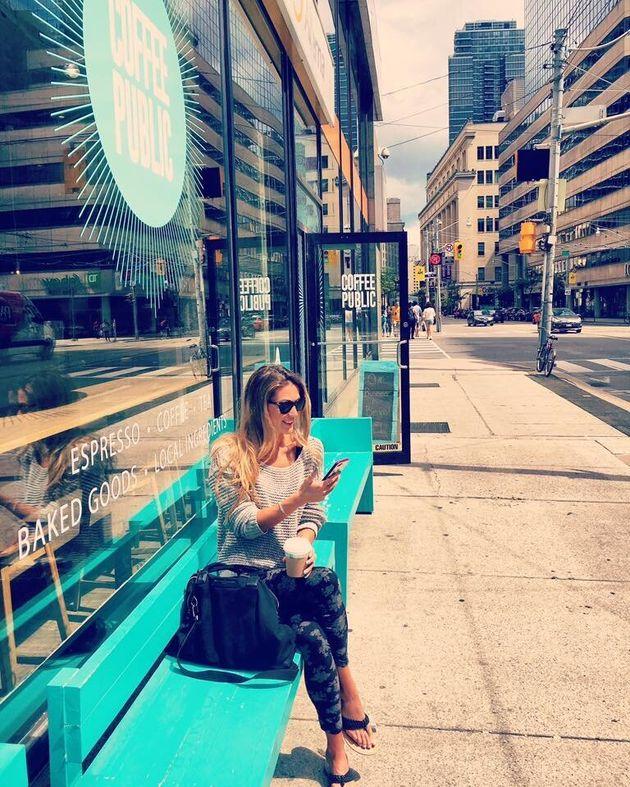 Où bien boire et manger à Toronto pour un week-end