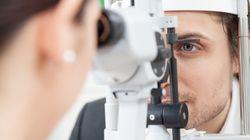 Un examen de la vue permettrait de détecter la maladie