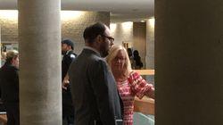 Un opposant du maire de Brossard acquitté de voies de faits contre un
