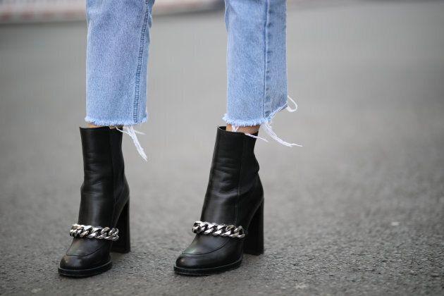 Voici les chaussures indispensables du printemps
