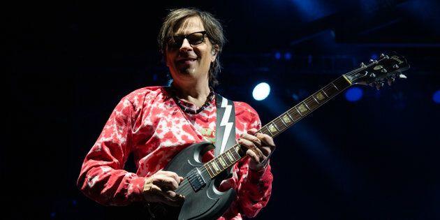 Revivez en images le concert de Pixies et Weezer au Centre