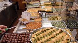 BLOGUE Desserts turcs, ou pourquoi je ne déménagerai jamais en