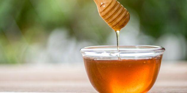 Le miel peut aider à identifier les sources de