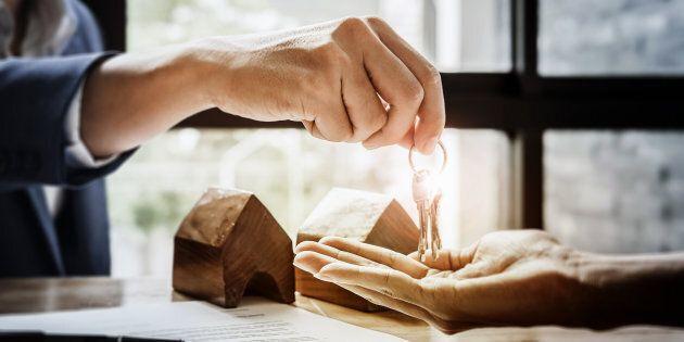 Ottawa veut rendre l'achat de maison plus