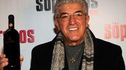 L'acteur des «Sopranos» Frank Vincent est