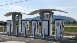 BLOGUE Circuit électrique: réfléchir à la fin de la dépendance au pétrole, au-delà de la
