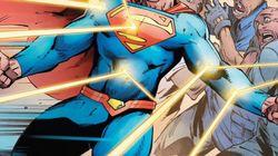 Superman a un nouvel ennemi: les suprémacistes