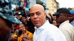 Des Haïtiens veulent bloquer le concert d'un ex-président d'Haïti à
