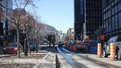 Montréal: pourquoi pas un ruisseau au
