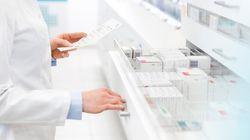 La loi impose dorénavant aux pharmacies des factures de médicaments