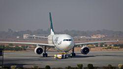 Une compagnie aérienne s'excuse après avoir oublié deux