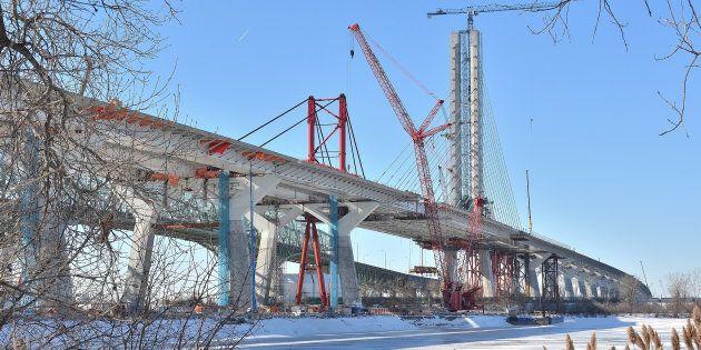 Montréal possède certains des projets d'infrastructure les plus novateurs. À valeur égale, aucune ville...