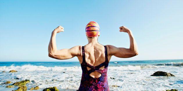 Regagner du muscle pour contrer le
