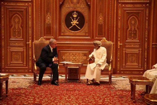 Israël et les pays arabes du Golfe: un récit passionnant, mais