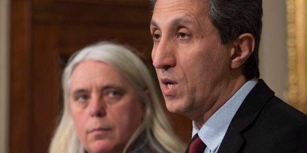 Québec solidaire dépose un projet de loi pour l'équité fiscale entre les