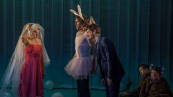 BLOGUE « Les Enivrés », un grand moment de théâtre au