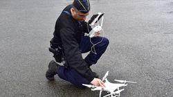 Gilets jaunes: ce que l'utilisation de drones dit de l'évolution du maintien de