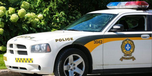 Vaste opération anti-drogue au Québec contre des suspects liés à des