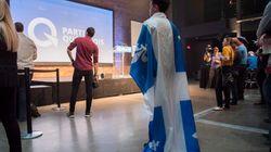 Les jeunes péquistes essuient une rebuffade en vue du congrès de