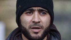 Une juge met fin à la peine d'Omar