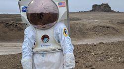 Il est possible de visiter Mars (ou presque) sans quitter la