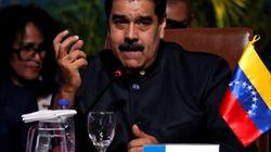 Le président Maduro vise un autre mandat à la tête du