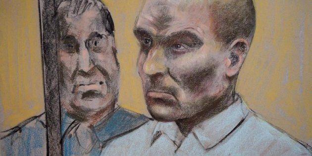L'ex-entraîneur Bertrand Charest est remis en liberté par un juge de la Cour