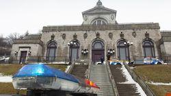 Agression à l'oratoire Saint-Joseph: le suspect subira un examen