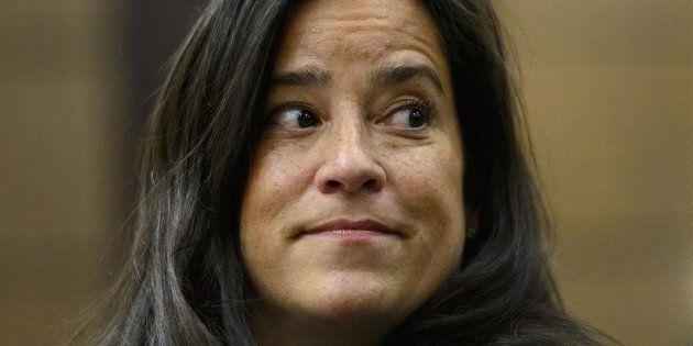 Jody Wilson-Raybould a été en désaccord avec Trudeau sur la nomination d'un