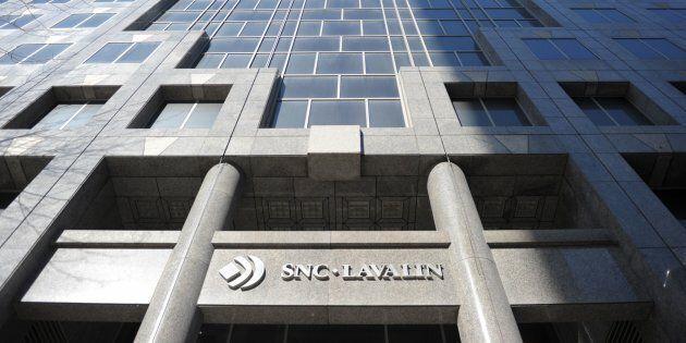 L'opposition tente de raviver l'affaire SNC-Lavalin au comité de