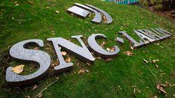 SNC pourrait se tourner vers les tribunaux pour un contrat résilié au